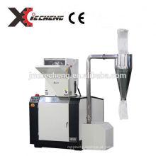 Máquina plástica da extrusão da extrusora plástica excelente da engrenagem da retalhadora do fabricante