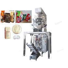 Máquina empacadora de bolsas cuádruples de granos de café 540YA4 / 5