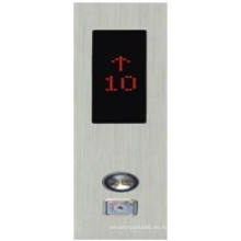 Aufzug-Auto-Wunsch operative Panel (K-CPP)