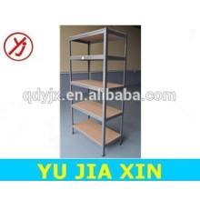 Stahlplattenlagergestell für Lager T010