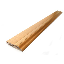 70mm Floor PVC Skirting Boards Various Colors Available