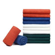 Polyester 80% and Polyamide 20% Knitting Towel