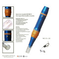 Newest Nano Microneedle Therapy Machine/Microneedle Stamp Machine Pen (ZX13-26)