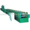 Highway Rail making machine