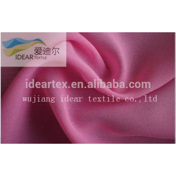 75D Fashion Faille Fabric for Lady Dress