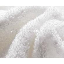 2015 China Supplier teñido de algodón 100% algodón elegante hotel toalla