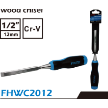 "10 Years manufacturer for Wood Carving Chisels FIXTEC wood chisel 12mm/1/2"" supply to Romania Importers"
