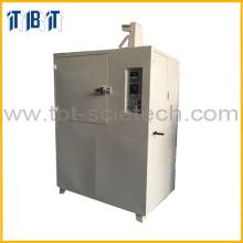 Máquina de teste da resistência de choque térmico do azulejo
