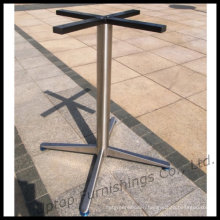 Stainless Steel Metal Restaurant Coffee Table Leg (SP-STL055)