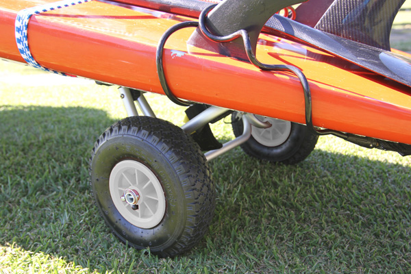 SUP Kayak Cart