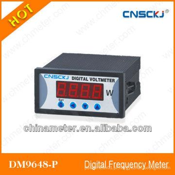 Medidor de energia digital DM9648-P monofásico