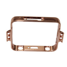 zinc alloy Wristwatch case with high quality