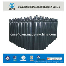 High Pressure Steel Gas Cylinder (DOT-3AA)