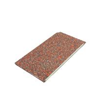 factory direct supply polyurethane fireproof cladding panel