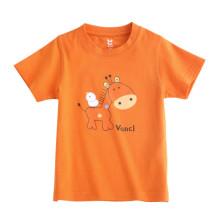 Camisa das crianças T, miúdos Camiseta