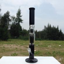 Newset Осенний стиль Прямо стеклянные водопроводные трубы для курения (ES-GB-248)