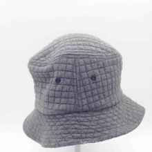 Bonnet à godets pour enfants en coton (ACEW178)