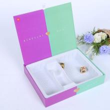 Custom high end beauty box