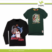 Basketball Cheap Men Long Sleeve T-Shirts (F102)