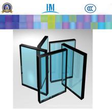Doble acristalamiento / Aislante / Reflectante / Flotador / Cristal de ventana arquitectónico