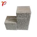 Panneau de mur concret ignifuge de panneau de béton de ciment préfabriqué ignifuge de 2017