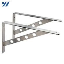 Hardware de suporte de mobiliário pré-fabricado de alta qualidade