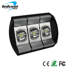 LED Tunnel Light 180W Aluminum in Black Color