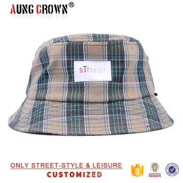 Förderung Eimer Hüte / überprüft Muster Eimer Hut und Mütze