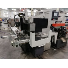 Máquina de mandrinar con alojamiento de cojinete CNC