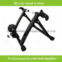 Cheaper Top Quality Indoor Steel Bike Bicycle Trainer Exercise Bike