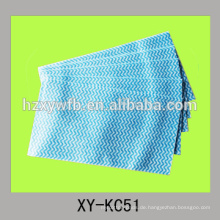 nonwoven cleaning rag for kitchen