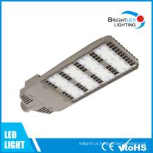 iluminação de rua ajustável alta China do diodo emissor de luz do ângulo do lúmen 200W