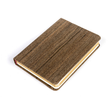 Best Quality for Moleskine Notebook 2018 Cork Cover Advertising Kraft cork Notebook export to Poland Manufacturers