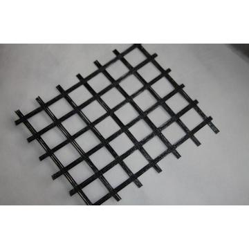 Polyester Biaxial Geogrid พร้อมใบรับรอง CE