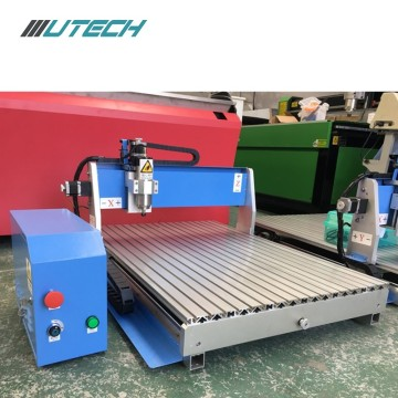 Holz Acryl Pcb Mini Cnc Router Graviermaschine