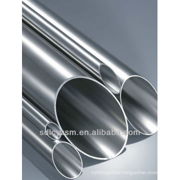 chrome plated weld steel pipes