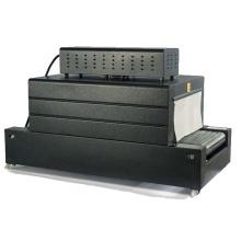 Máquina del envoltorio retractor del túnel de calor / empaquetadora termal del encogimiento para la comida, medicina, cosméticos