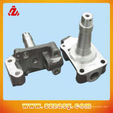 La fabricación de la pieza de torneado del CNC Ss 303 hace en China