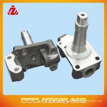 Ss 303 CNC Turning Parte Fabricação Fazer na China