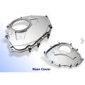 Customized Aluminum Die Cast Foreign Automobile Car Spare Parts
