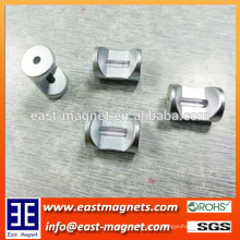 special tpye neodymium magnet sale/special shape ndfeb magnet for cusome-made