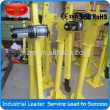 mini-grue de moteur diesel 500kg et 1T
