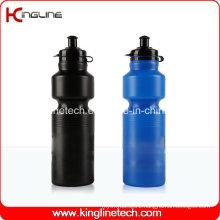 Plastic Sport Water Bottle, Plastic Sport Bottle, 780ml Sports Water Bottle (KL-6736)