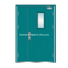 High-quality fire proof door(FX-F001Z)