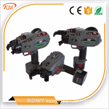 Top level good quality double loop factory machine electronic automatic tying tool rebar