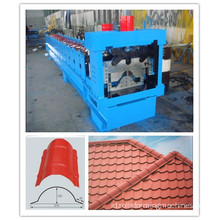 Hot 500mm topi guling roll membentuk mesin