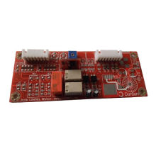 High Reliability Relay Group Remote Control Snow Plow Controller / Controls For Trucks