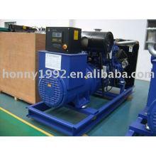 Geradores Diesel Doosan 360KW / 450KVA, 50Hz, 1500RPM