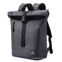 KINGDISEN  Style polyester girls  boy man backpack school bags college bag
