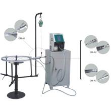 Cabeza de cobre entregado grupo de máquinas (CM-A)